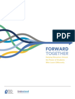 Forward Together NCLD Report