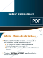 18. Moartea Subita Cardiaca