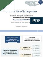 Chap7 CDG Ouabouch Exposé Amal Et Al 28avr2018
