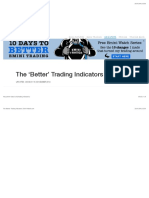 The 'Better' Trading Indicators | Emini-Watch.com