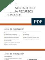 Implementacion de Mejora Recursos Humanos