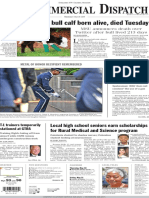 Commercial Dispatch eEdition 5-29-19