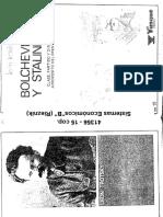 Trotsky, Bolchevismo y stalinismo.pdf