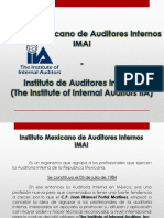 Auditoria Interna (1.8)