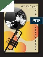 Metodología para trompetistas.