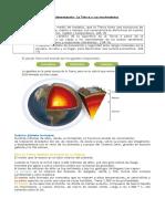 Retroalimentacion Ciencias Tierra 4 básico