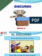 Sesión 12 - Discurso Del Líder - Lenguaje Coloquial