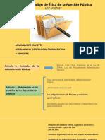 Diapositivas Ley 27927