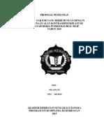 Halaman Dpn - Kuesioner Sakina M Revisi