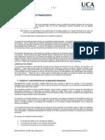 Conceptos Mercado Financieros