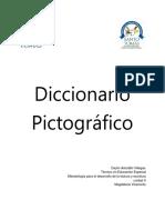 Diccionario Pictográfico