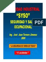 Diaposit. Seguridad Industrial