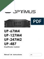 Up7 Modular v2 3 Esp