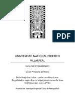 Universidad Nacional Federico