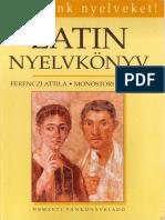 Ferenczi Monostori Latin Nyelvkonyv