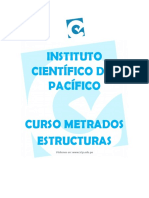 EVALUACIÓN  METRADOS ESTRUCTURAS I.docx