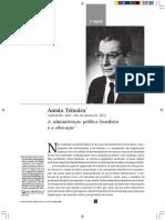 1 A AP Brasileira e a educação - Anísio Teixeira.pdf