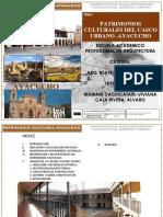Centro Historico de Ayacucho