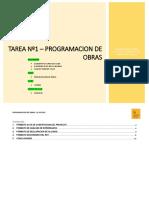 Formato Acta de Constitución Del Proyecto
