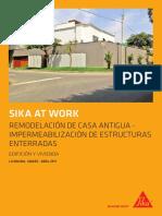 Brochure Digital Gerencia de La Construccion