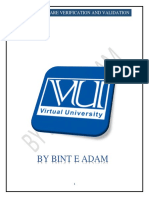 CS608SoftwareVerificationandValidationuni.pdf