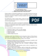 Consideraciones Por El PTA