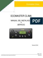 ECOMASTER CLIMA