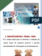 DENSITOMETRIA 2018 alunos.pps