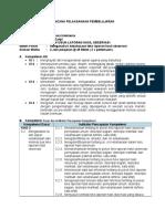 3. RPP Menganalisis Kebahasaan Teks Laporan Hasil Observasi