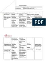 1 al 5 abril planificación semanal Lengua y literatura 7.doc