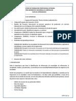 1. Guía 1 Competencia Procesar La Información(1)