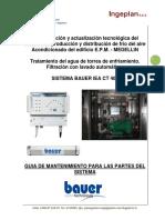 Guia de Mantenimiento Sistema Bauer Pj40 i Pack_v2