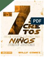 7 secretos que todo líder de niños debe saber – Willy Gómez.pdf