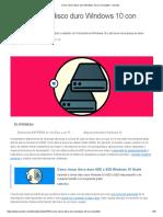 Cómo Clonar Disco Duro Windows 10 Con Clonezilla - Solvetic