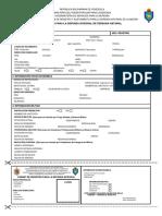 Registro Para La Defensa Integral de Persona Natural