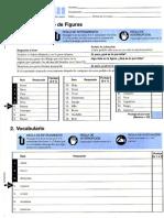 WAIS III - PROTOCOLO (Registro de Respuestas)