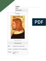 Juan II de FranciaDFS