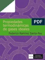 Tablas de Propiedades Termodinámicas de Los Gases Ideales_booksmedicos.org
