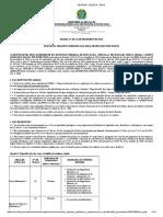 1423 Edital 27 - Professor Substituto - Arcos