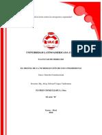 Monografia Sobre Jurado Nacional de Elecciones