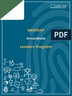 MEDGULF Insurance Leaders Program ACII 1