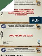 Presentación Proyecto de Vida Clase 2