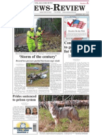 Vilas County News-Review, Nov. 3, 2010