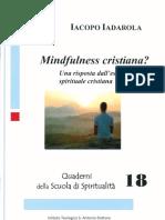 Mindfulness Cristiana Una Risposta Dalle