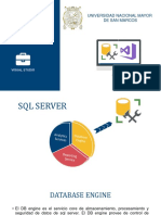 SQL Visual Clases
