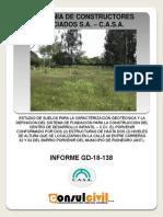 Informe Gd 18 138