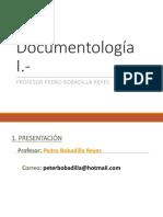 0.- Presentación documentologia - copia