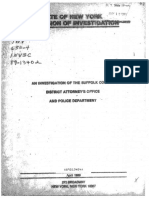1989 State Commission of Investigation Suffolk