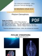 Ctenophora - 2018
