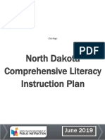 Literacy Plan Public Review Copy